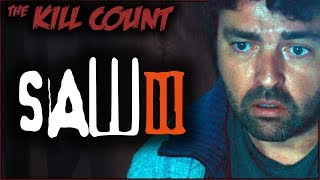 Download Saw III (2006) KILL COUNT Video