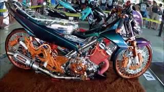 Download Tuburan MotorShow 2017 Video