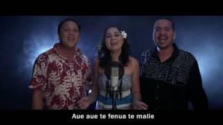 Download Moana - « We know the way - Tātou te horomoana » Video