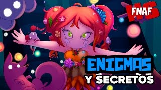 Download ENIGMAS Y SECRETOS #27 | SERIE ANIMADA | #FNAFHS Video