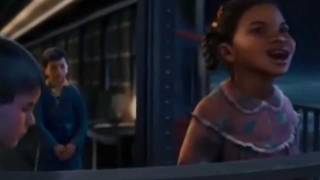 Download Polar Express ❉When Christmas Comes To Town❉ Video