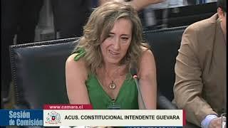 Download Comisión Acusación Constitucional Intendente Guevara / 13 01 2020 Video