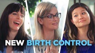 Download Birth Control Methods Keep Getting Weirder Video