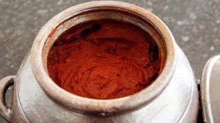 Download How to make Korean hot pepper paste (Gochujang: 고추장) Video