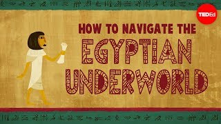 Download The Egyptian Book of the Dead: A guidebook for the underworld - Tejal Gala Video