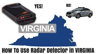 Download Top 4 Ways To NEVER Get Caught With Radar Detector in Virginia Video