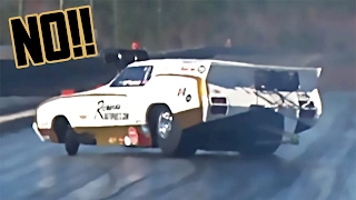 Download Drag Race GONE WRONG - Definition of OH SH*T Moment! Video
