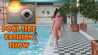 Download Poolside Fashion Show 📸 (WK 342.2) | Bratayley Video
