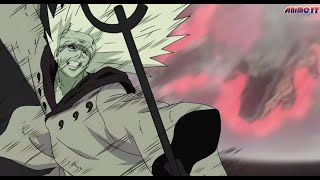 Download Madara Uchiha VS Might Guy (Gai sensei) AMV [HD] Video