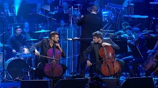 Download 2CELLOS - Game of Thrones [Live at Sydney Opera House] Video