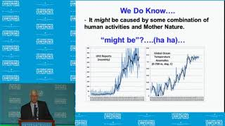 Download Global Warming Con Scam-Dr. Roy Spencer PhD Video