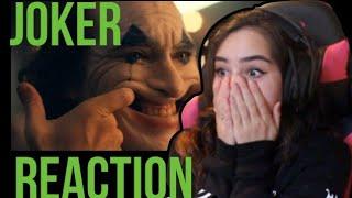 Download JOKER Official Trailer (2019) Joaquin Phoenix Reaction Video