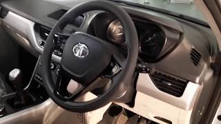 Download Tata Nexon XM Version Front Interiors Video