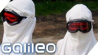 Download Die Mondscheinzwillinge | Galileo | ProSieben Video
