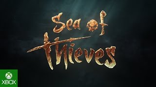Download Sea of Thieves E3 Announce Trailer Video
