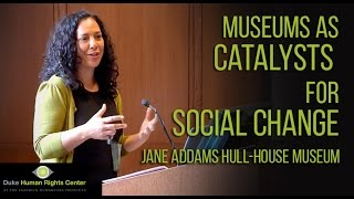 Download Activating Marginalized Histories: Museums as Catalysts for Social Change Video