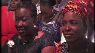 Download (PRT2) THE MOTHER'S BLESSING 2018 - OFM ABUJA WITH DR. LIZZY JOHNSON SULEMAN Video