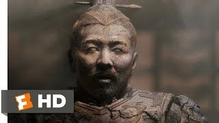 Download The Mummy: Tomb of the Dragon Emperor (4/10) Movie CLIP - The Dragon Emperor Resurrected (2008) HD Video