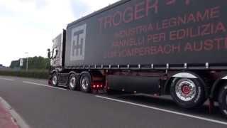 Download Scania R620 V8 schubert bij truckstar festival 2013 Video