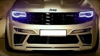 Download PIERWSZY W POLSCE! JEEP SRT 8 HELLCAT Video