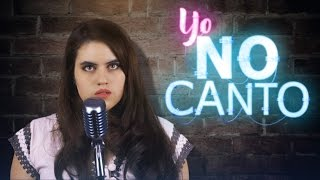 Download Cuando quieres CANTAR pero cantas HORRIBLE | Desde Mar Video