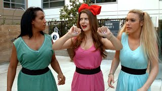 Download Keeping Up With The Powerpuff Girls | Lele Pons Video
