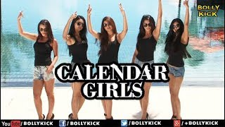 Download Calendar Girls | Hindi Trailer 2019 | Bollywood Trailer Video
