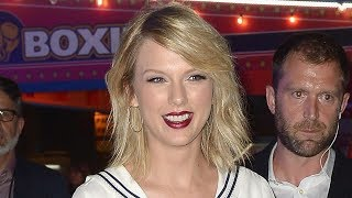 Download Twitter DRAGS Taylor Swift For This Instagram Comment About 2017 Video