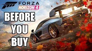 Download Forza Horizon 4 - 15 Things You Need To Know Before You Buy Video