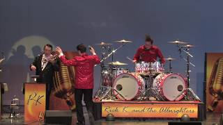 Download this drummer omg - you won't believe what he does Video
