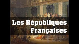 Download Les Républiques Françaises Video