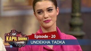 Download Undekha Tadka | Ep 20 | The Kapil Sharma Show | Sony LIV Video