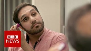 Download Meet Iran's gay mullah forced to flee the country - BBC News Video