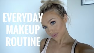 Download EVERYDAY MAKEUP ROUTINE Video