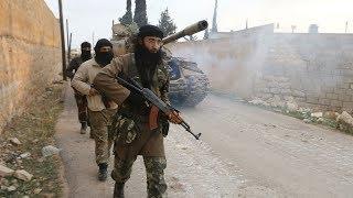 Download هيئة تحرير الشام تهاجم أهالي إدلب.. وديمستورا ينشر أسباب استقالته | ما تبقى Video
