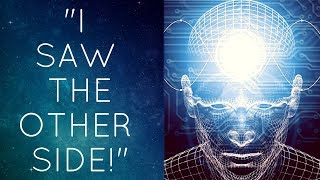 Download ″I Went To The Other Side!″ A Near Death Experience! (True Story!) Video