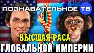 Download Высшая раса глобальной империи (Познавательное ТВ, Дмитрий Михеев) Video