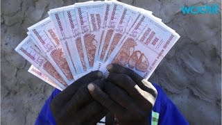 Download What Will $35 Quadrillion Zimbabwe Dollars Get You? Video