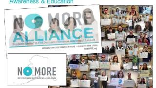 Download Bringing NO MORE to Your College Campus Video