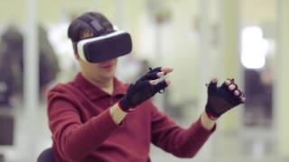 Download Senso VR Gloves Video