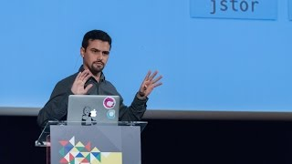 Download What if the user was a function? by Andre Staltz at JSConf Budapest 2015 Video