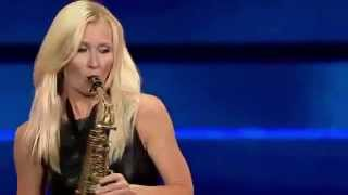 Download SAKSOFONISTKA - Areta Chmiel - Stand by me ( Eric Marienthal version ) Video