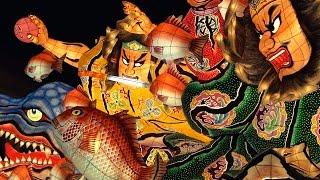 Download AOMORI NEBUTA MATSURI - IS JAPAN COOL? MATSURI - 祭 (ねぶた祭り/青森) Video