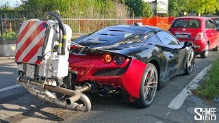 Download What are Ferrari Testing Here?! Video