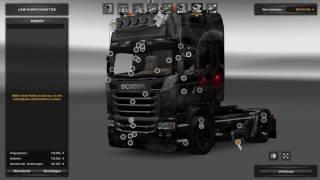 Download (Ets2 1.24.1)Scania Mega Mod Video