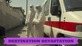 Download Airborne plague in Madagascar now at crisis point! Black Death to devastate cities! Video