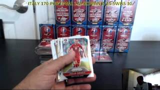 Download 2016 Panini UEFA Euro Prizm Soccer Hobby 12 Box Case Break Pick Your Team (PYT) #1, May 4, 2016 Video