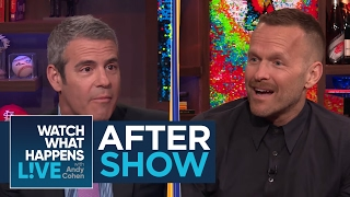 Download After Show: Bob Harper Tells Andy Cohen Why He Couldn't Date Him | WWHL Video