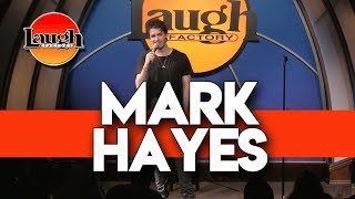 Download Mark Hayes   American Women   Laugh Factory Stand Up Comedy Video