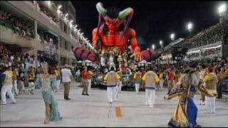 Download Deus humilha o diabo no carnaval. . Video